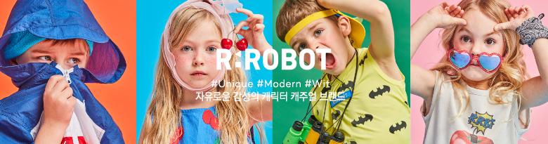 R.ROBOT