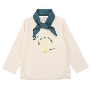 달팽이포인트티셔츠