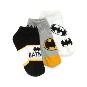 배트맨 발목 양말 SET