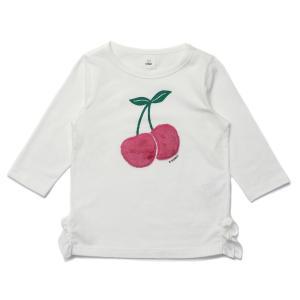 체리8부티셔츠