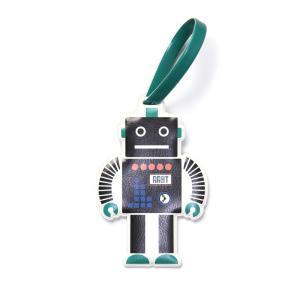 로봇네임택