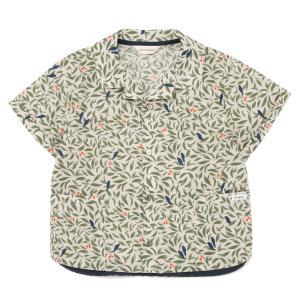 앵무새나뭇잎셔츠