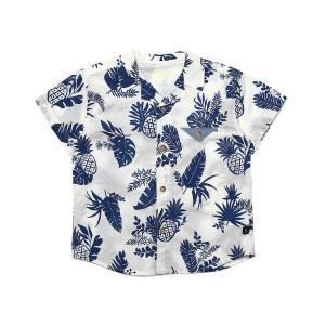 트로피컬카라셔츠