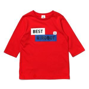 컬러매치7부티셔츠