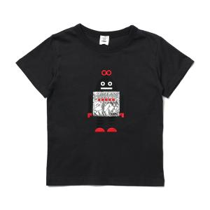 로봇프렌즈티셔츠