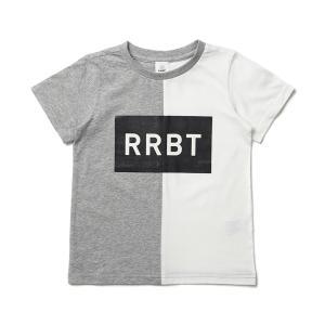 RRBT하프컬러티셔츠