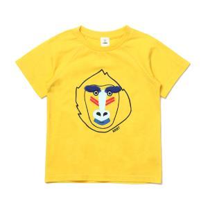 모로코애니멀티셔츠
