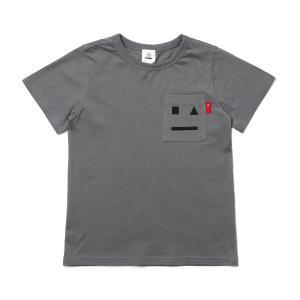 로비포켓티셔츠